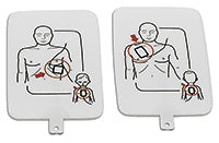 restan® AED UltraTrainer™ Pad