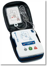 Prestan AED UltraTrainer with Englisg/Spanish Languages (Individual or 4 pack)