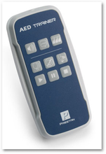 Prestan AED Trainer Remote - Individual or 4 pack