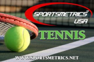 SPORTSMETRICS TENNIS (Digital Download)