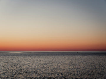 Gulf of St. Lawrence Sunset 1