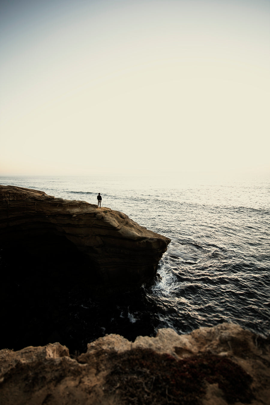 Sunset Cliffs 1