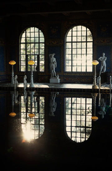 Hearst Castle Pool 2