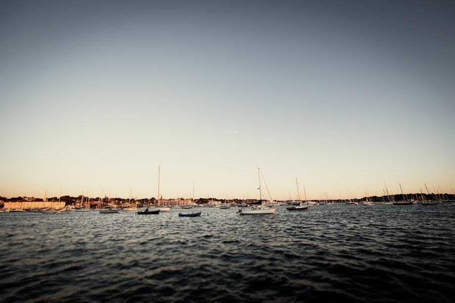Newport Harbor 1