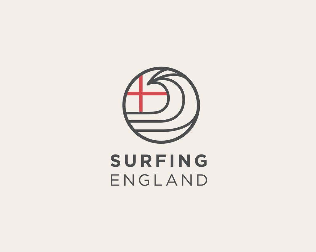 Fitzroy Supporting Surfing England