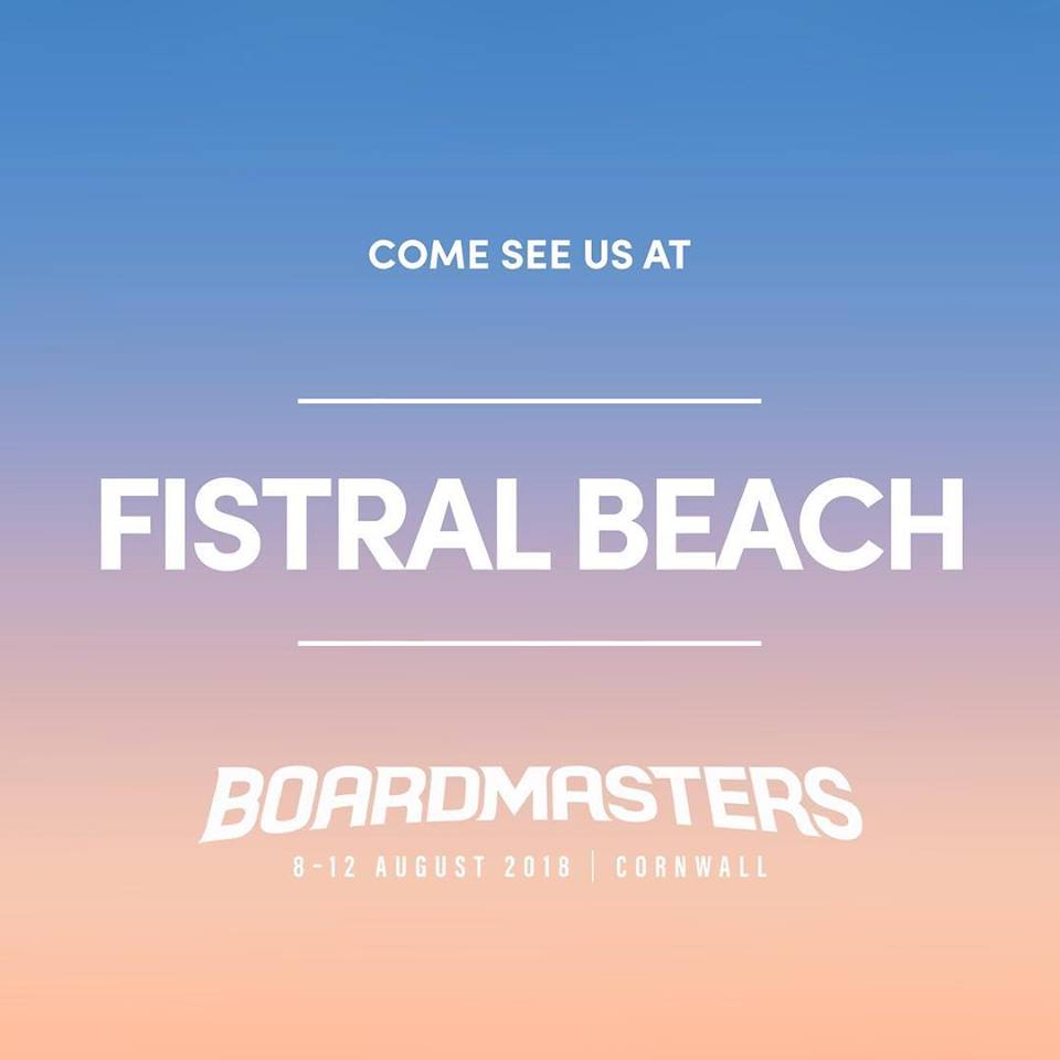 Boardmasters - Who - Where - What!?