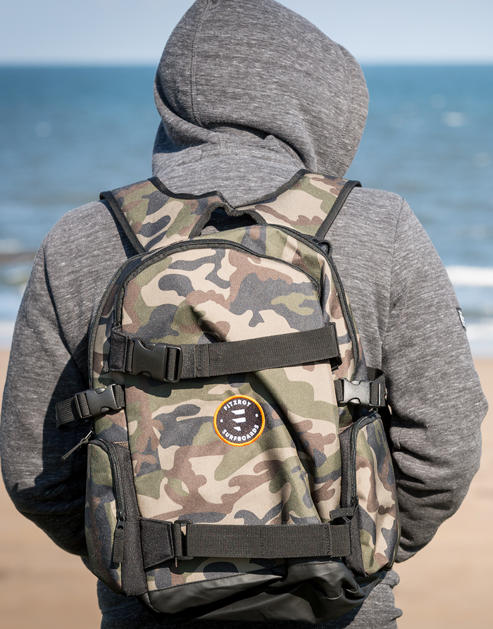 Boardriders Backpack