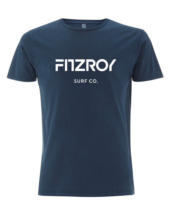 Fitzroy Surf Co Explorer Dyed Tee