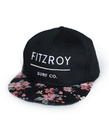Fitzroy Retro Hawaii Cap