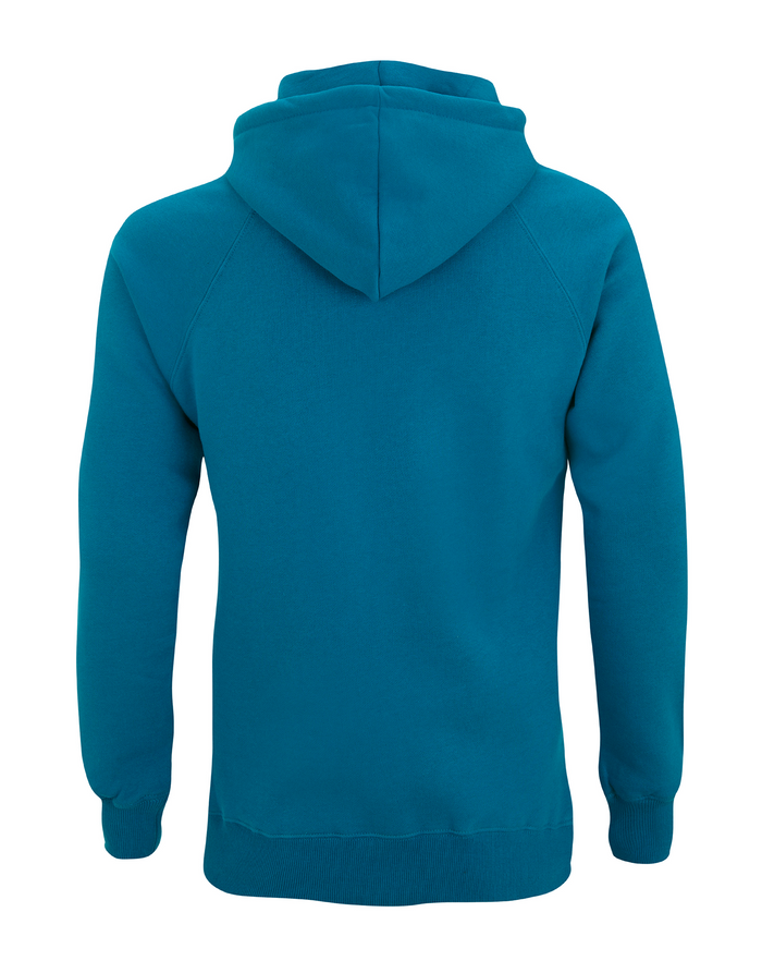 Fitzroy Unisex Pullover Hoody