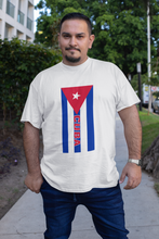 Cuba Unisex T-Shirt | Tshirt | Great Latin Clothing