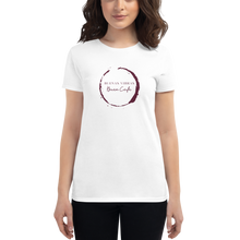 Buenas Vibras, Buen Cafe Women's short sleeve t-shirt - Great Latin Clothing