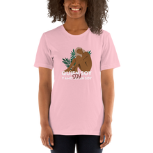 Soy Quien Soy Unisex T-Shirt | Tshirt | Great Latin Clothing