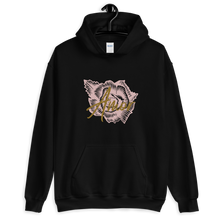 Amor Unisex Hoodie | Men and Women - Great Latin Clothing