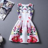 Women Summer Dress 2017