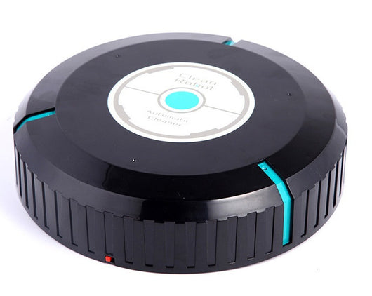 HOME - Clean Robot Vacuum Cleaner Home Sweeping robots Dust cleaner 230*50mm