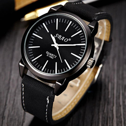 WATCHES - Mens Watches Waterproof