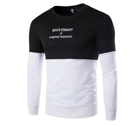 MEN -  Sweatshirts Men's Long Sleeve