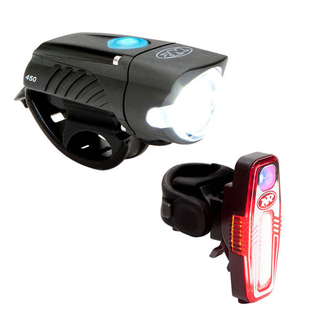 COMBO LUCES NITE RIDER