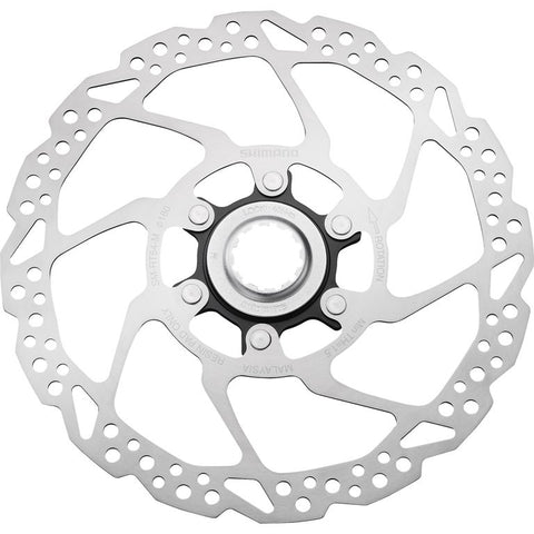 Rotor Shimano SM-RT54 180mm Center Lock