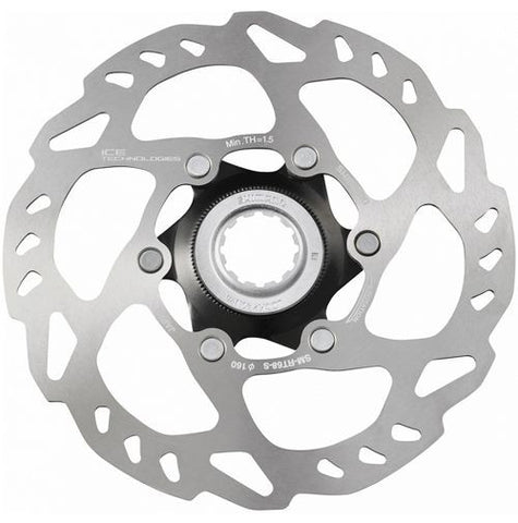 Rotor Shimano SLX SM-RT68 180mm Center Lock