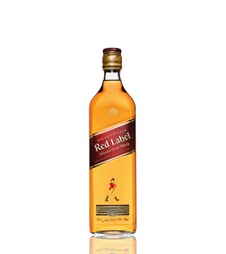 JOHNNIE WALKER RED LABEL 1LT.