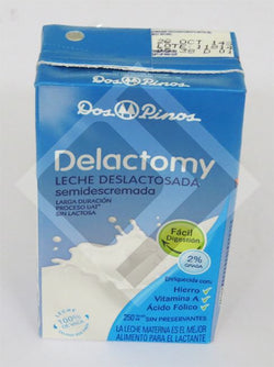 DOS PINOS BIO-DRILL DELACTOMY 200ML