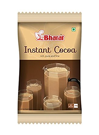 COCOA SWEETENED INSTANT 100G.
