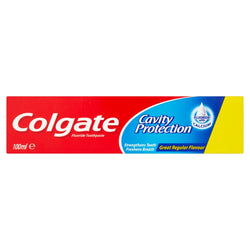 COLGATE TOOTHPASTE 100ML.