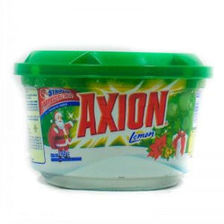AXION DISHWASHING LEMON 235G.