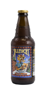 BEER ALLEYCAT 6PACK.