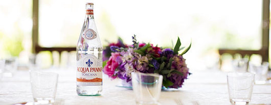 ACQUA PANNA TOSCANA 505ML.