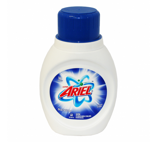 ARIEL ULTRA CONCENTRATED 739ML.