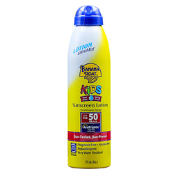 BANANA BOAT KIDS F-50 170G. SPRAY