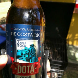 BEER ARTESANAL DOTA 350ML.