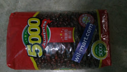5000 BEANS RED 900G.