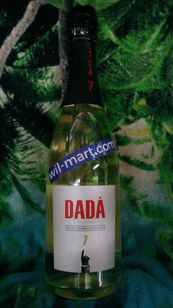 DADA SWEET SPARKLING WINE 750ml