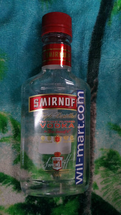 Vodka Smirnoff 200ml