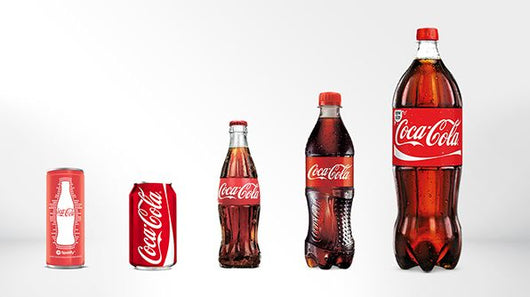 COCA COLA REG. 355ML.