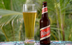 BEER PILSEN REGULAR 350ML.