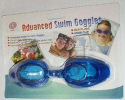 ADVANCED SWIM GOGGLES