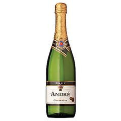 ANDRE CELLARS BRUT BLANCO 750ML.