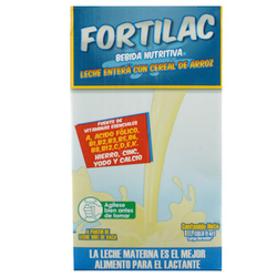 DOS PINOS MILK FORTILAC 200ML.