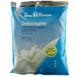 DOS PINOS DRIED MILK  350G.