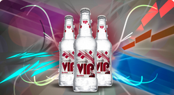 BOTRAN VIP BERRIES 355ML.