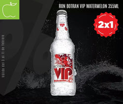 BOTRAN VIP WATERMELON 355ML.