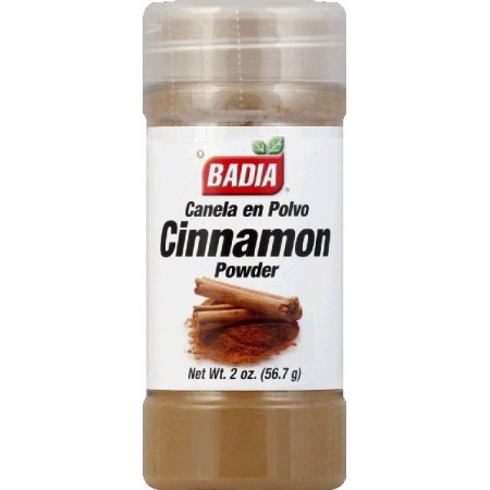 Badia Cinnamon Powder 2 oz. bottle