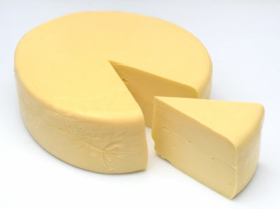 CHEESE PROVOLONE 220G.