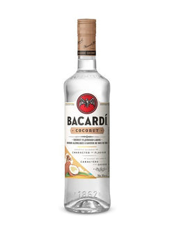 RON BACARDI COCONUT 750ML.
