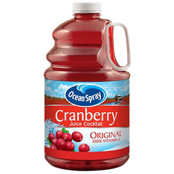 CRANBERRY ORIG. 2.83LT OCEAN SPRAY